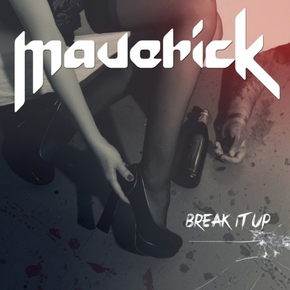 MAVERICK – BREAK IT UP (EP)