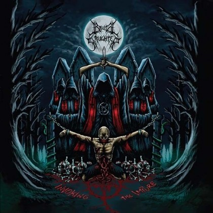 BRUTAL SLAUGHTER – INVOKING THE IMPURE