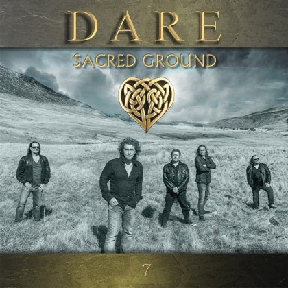 DARE – SACRED GROUND