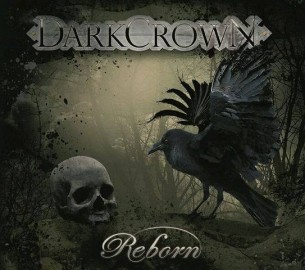 DARKCROWN – REBORN