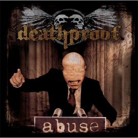 DEATHPROOF – ABUSE