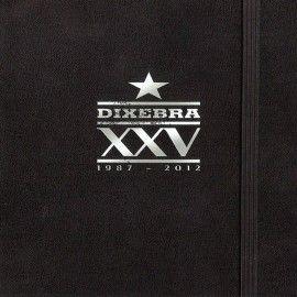 DIXEBRA – XXV (1987-2012)
