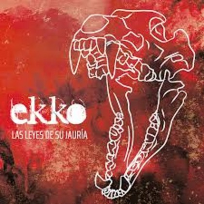 EKKO – LAS LEYES DE SU JAURÍA