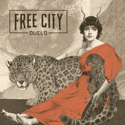 FREE CITY – DUELO