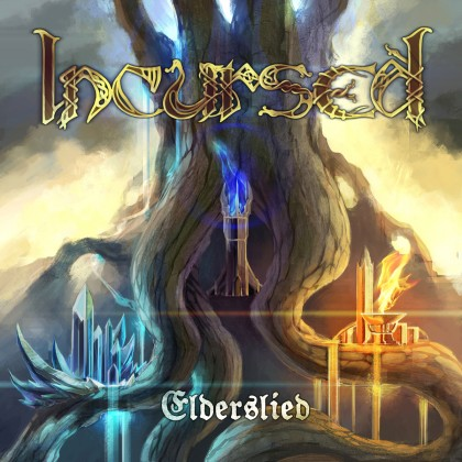 INCURSED – ELDERSLIED