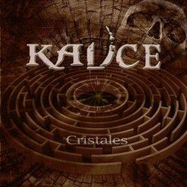 KAUCE – CRISTALES