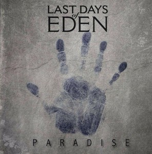 Last Days of Eden – Paradise