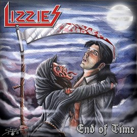 LIZZIES – END OF TIME