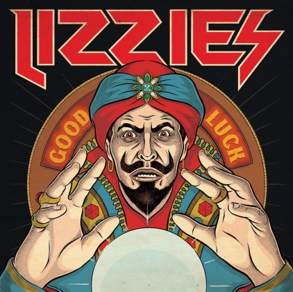 LIZZIES – GOOD LUCK
