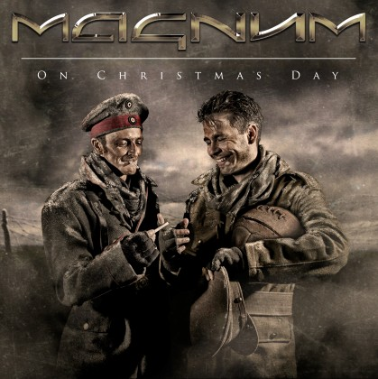 MAGNUM – ON CHRISTMAS DAY