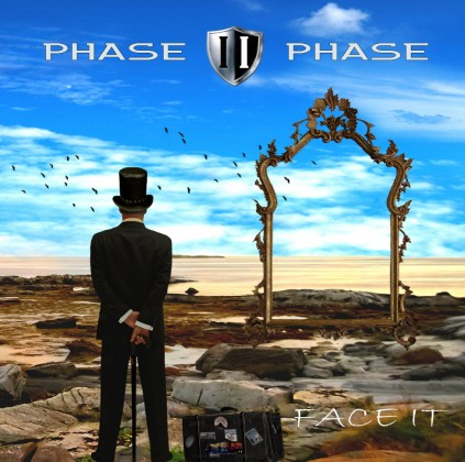 PHASE II PHASE – FACE IT
