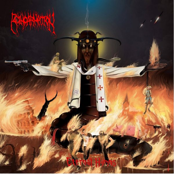 REINCARNATION – ETERNAL HYMNS