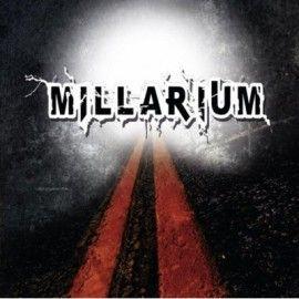 MILLARIUM – RISE HIGH
