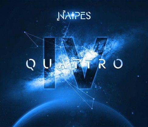NAIPES – QUATTRO