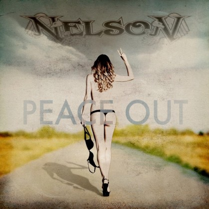 NELSON – PEACE OUT