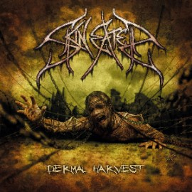 SKINEATER – DERMAL HARVEST