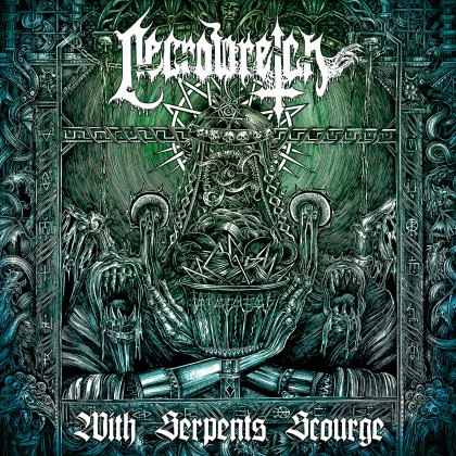 NECROWRETCH – WITH SERPENTS SCOURGE