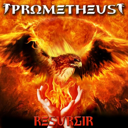 PROMETHEUS – RESURGIR