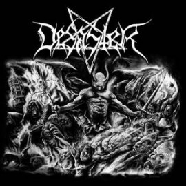 DESASTER – THE ARTS OF DESTRUCTION