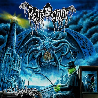 RETROFAITH – …OF MADNESS