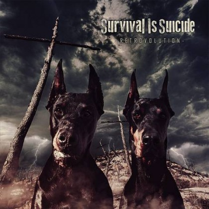 SURVIVAL IN SUICIDE – RETROVOLUTION