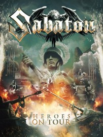 SABATON – HEROES ON TOUR