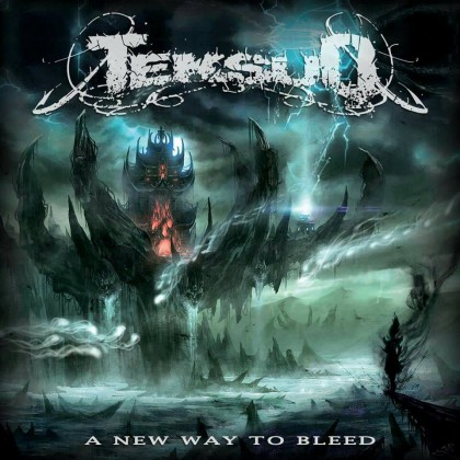 TEKSUO – A NEW WAY TO BLEED