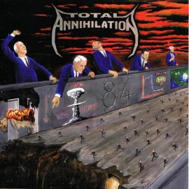 TOTAL ANNIHILATION – 84
