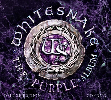 WHITESNAKE – THE PURPLE TOUR