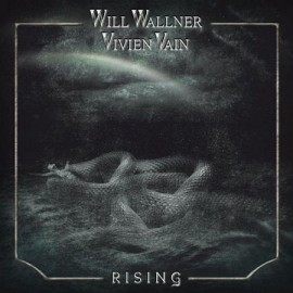 VAIN/WALLNER – RISING