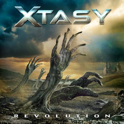 XTASY – REVOLUTION