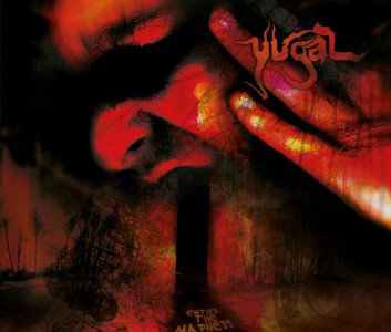 YUGAL – ENTER THE MADNESS