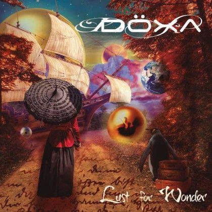 DÖXA – LUST FOR WONDER