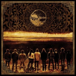 THE MAGPIE SALUTE – THE MAGPIE SALUTE (LIVE)