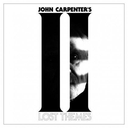 JOHN CARPENTER – LOST THEMES II