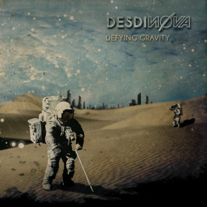 DESDINOVA – DEFYING GRAVITY