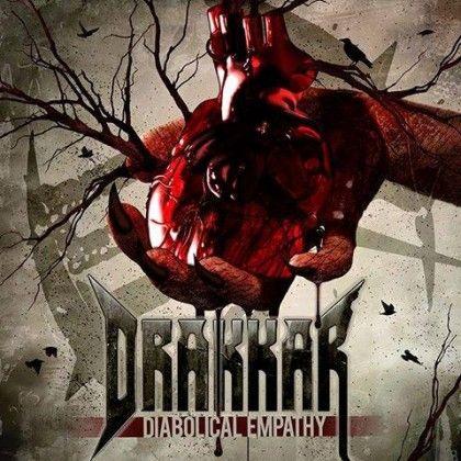 DRAKKAR – DIABOLICAL EMPATHY