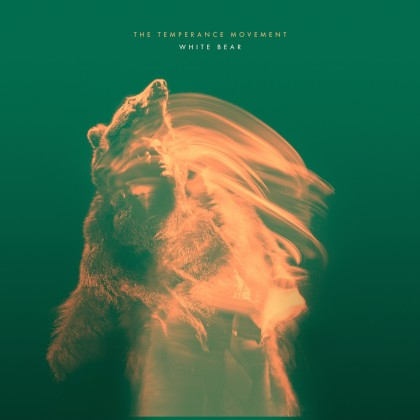 THE TEMPERANCE MOVEMENT – WHITE BEAR