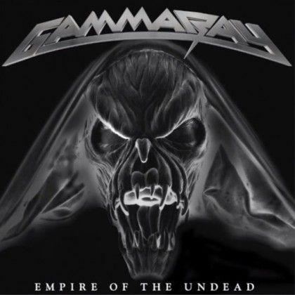 GAMMA RAY – EMPIRE OF THE UNDEAD