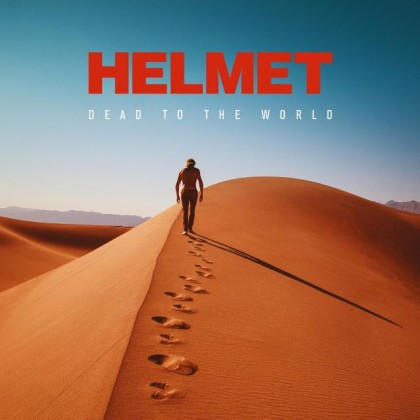 HELMET – DEAD TO THE WORLD
