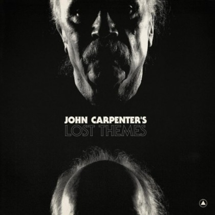 JOHN CARPENTER – LOST THEMES