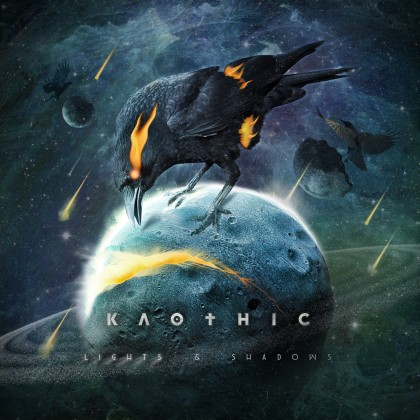 KAOTHIC – LIGHTS & SHADOWS