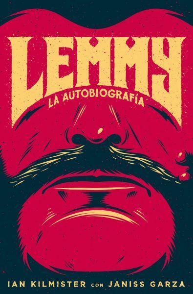 Lemmy – La autobiografía
