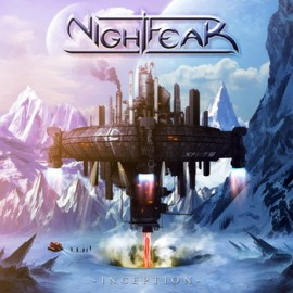 NIGTHFEAR – INCEPTION