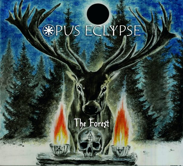 Opus Eclypse – The Forest