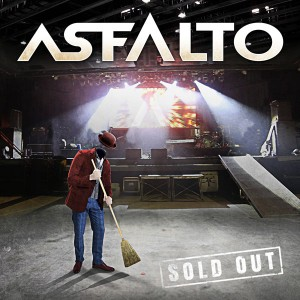 ASFALTO – SOLD OUT