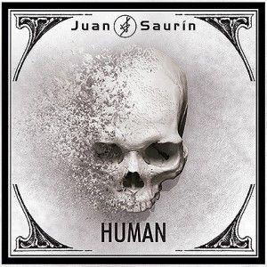 JUAN SAURÍN – HUMAN