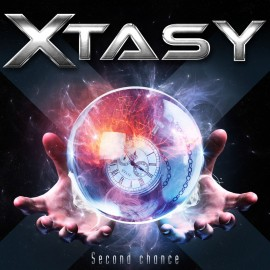 XTASY – SECOND CHANCE
