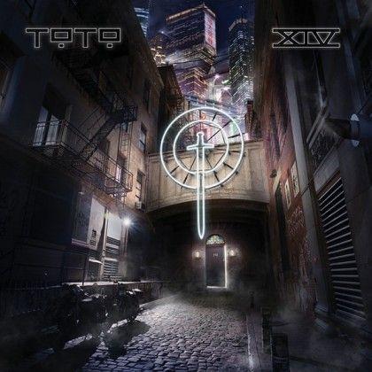 TOTO – TOTO XIV