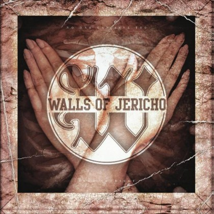 WALLS OF JERICHO – NO ONE CAN SAVE FROM YOURSELF